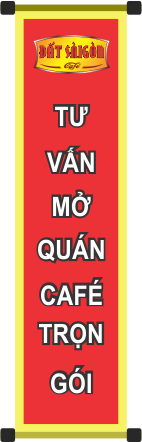 Tư vấn thiết kế quán cafe trọn gói